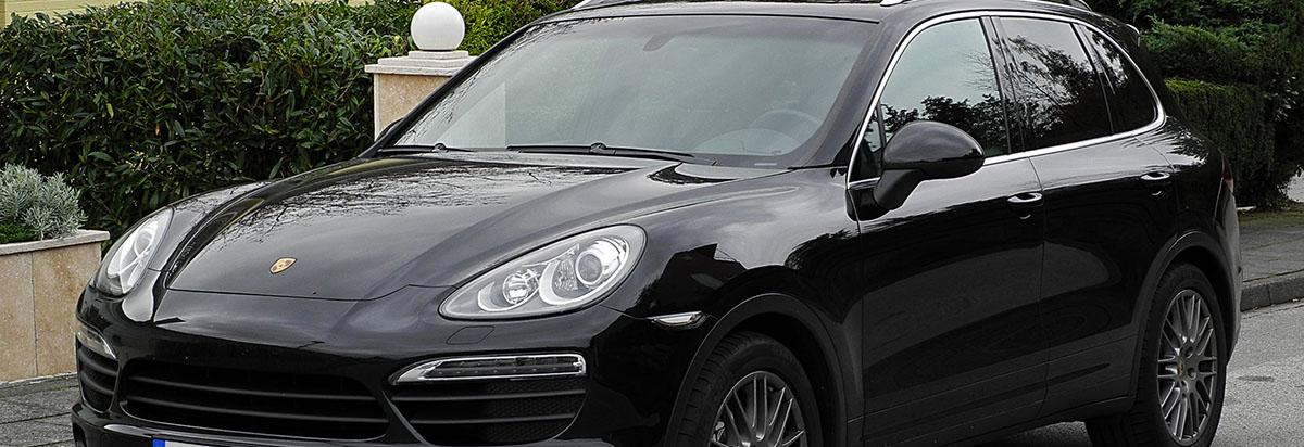 Porsche Cayenne S Diesel Platinum