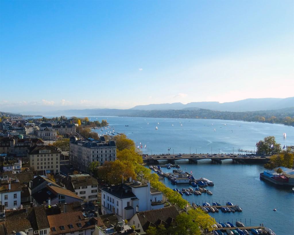 Enjoy Life Rallye 2019 Zürich